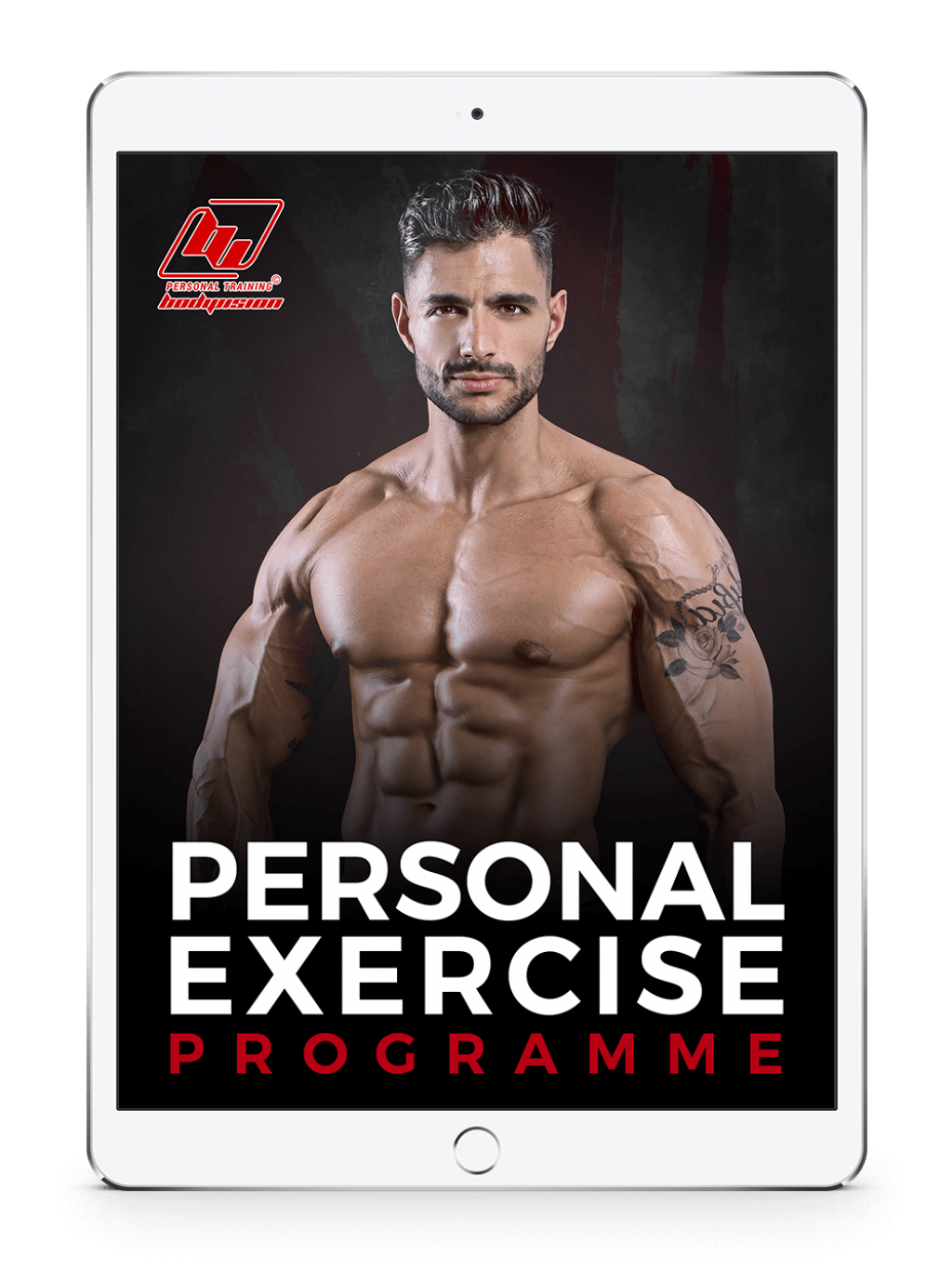 Personal Exercise Programme