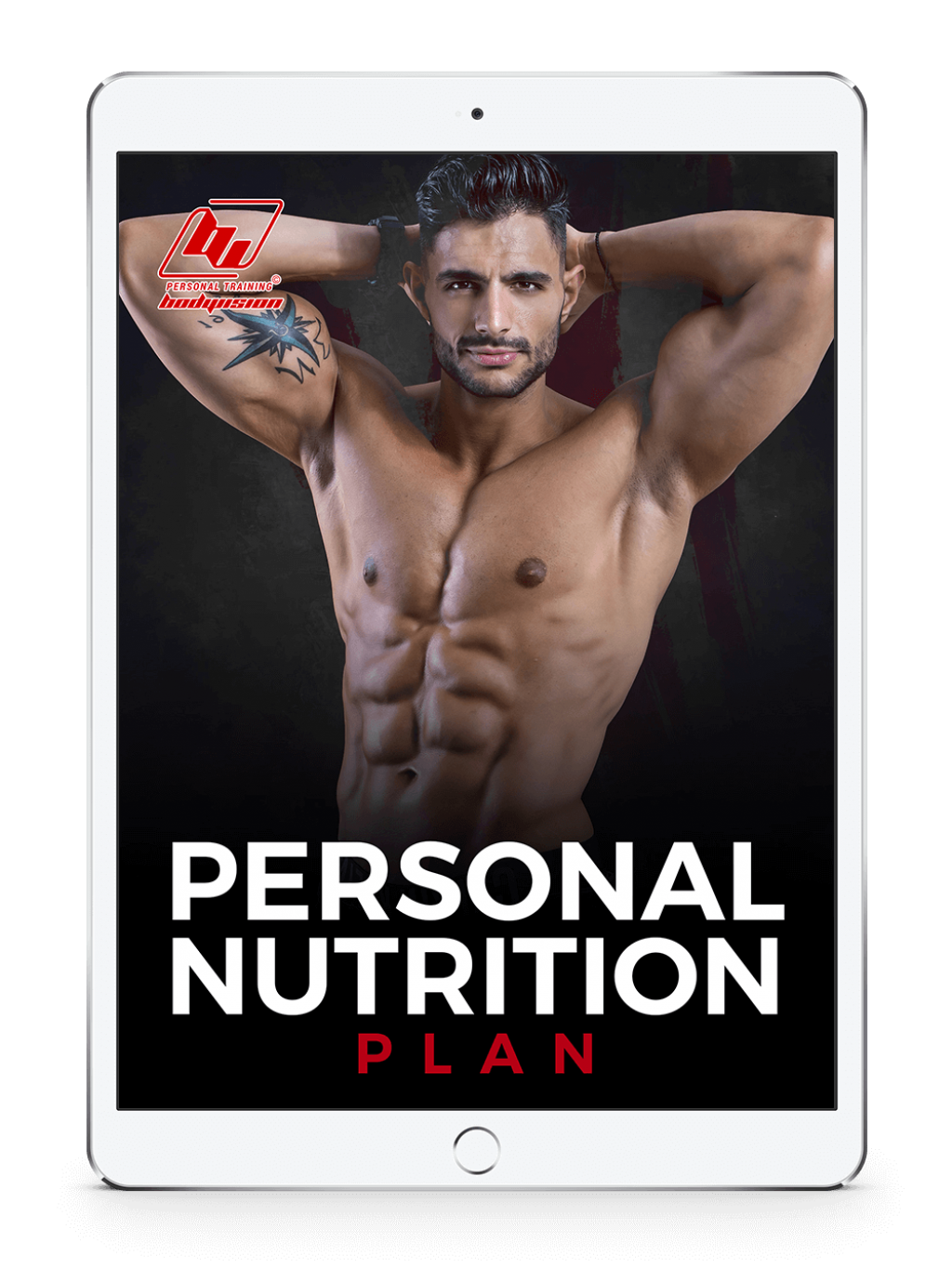 Personal Nutrition Plan